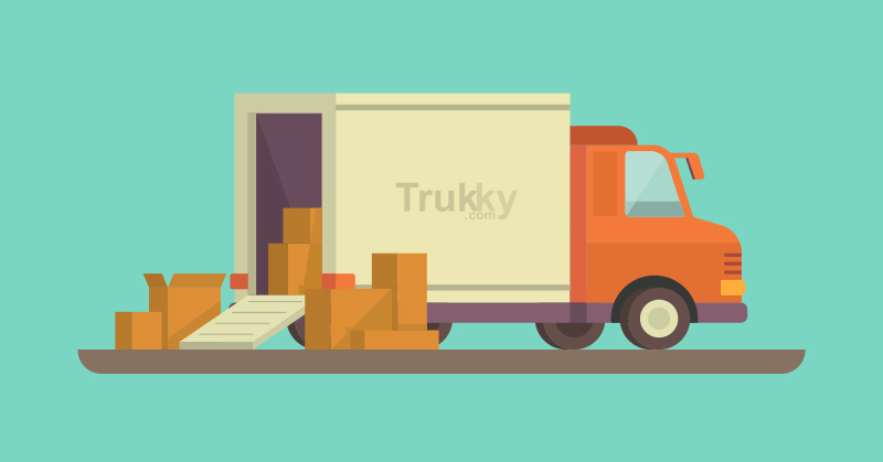 Cargo and Truck Booking