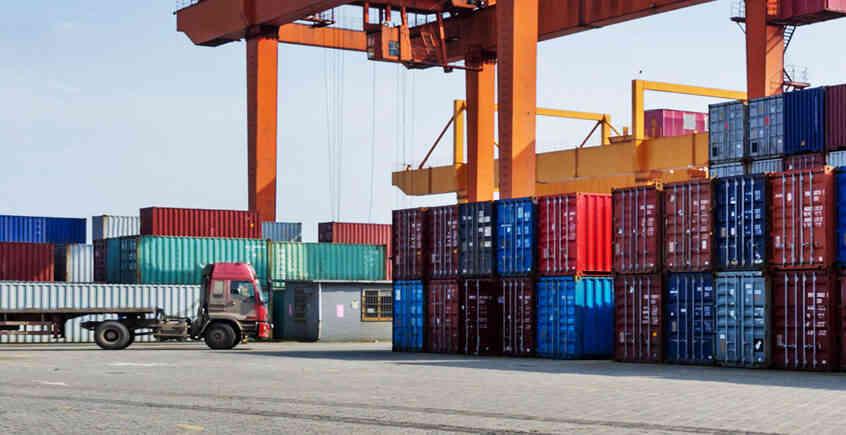 Logistics Service Company