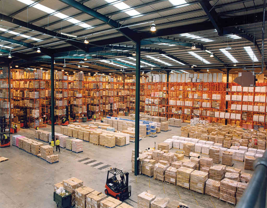 How-GST-Will-Impact-Logistics-And-Warehousing-Sector
