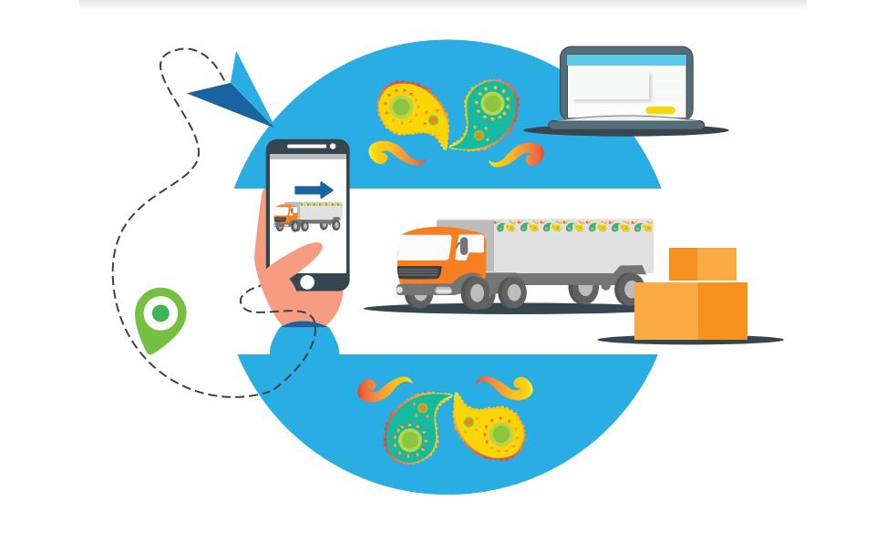 Importance of E Trucking