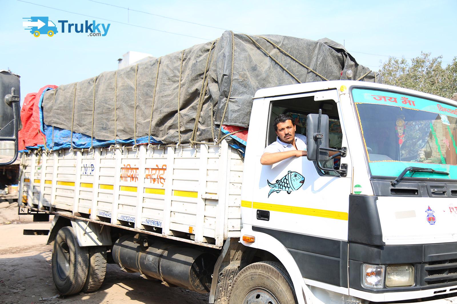 Delhi Transport Company
