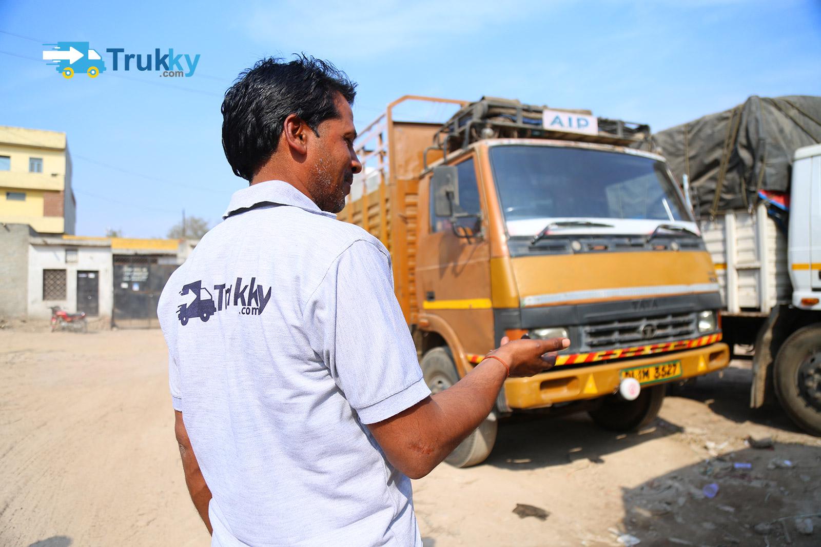 Trukky Logistics